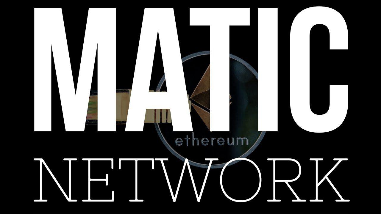 Matic Network 100X? Super Bullish On This