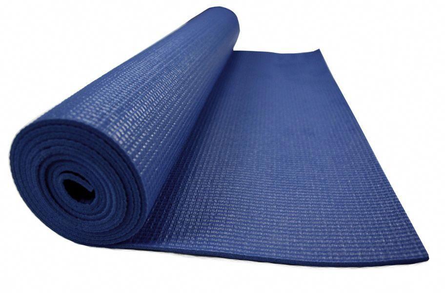 1 8 Inch Yoga Mat Low Cost Waterproof Foam Mat Lowcosthomeremodeling Foam Mats Remodel Workout Pad