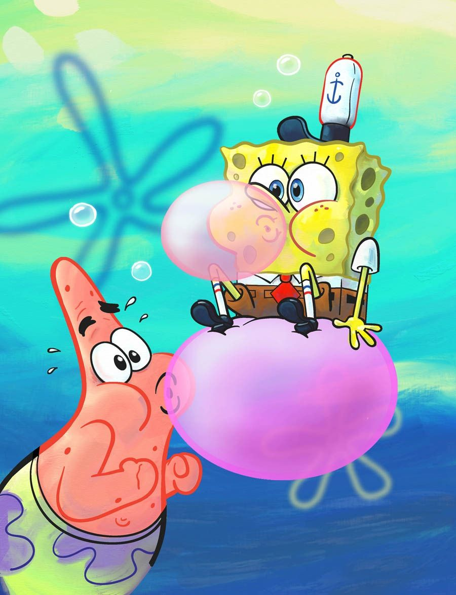 Pin By Suzy Putman On Spongebob Spongebob Wallpaper Spongebob Drawings Cartoon Wallpaper Iphone