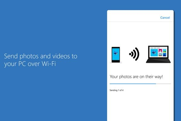 Microsoft releases Photos Companion app for Android and iOS