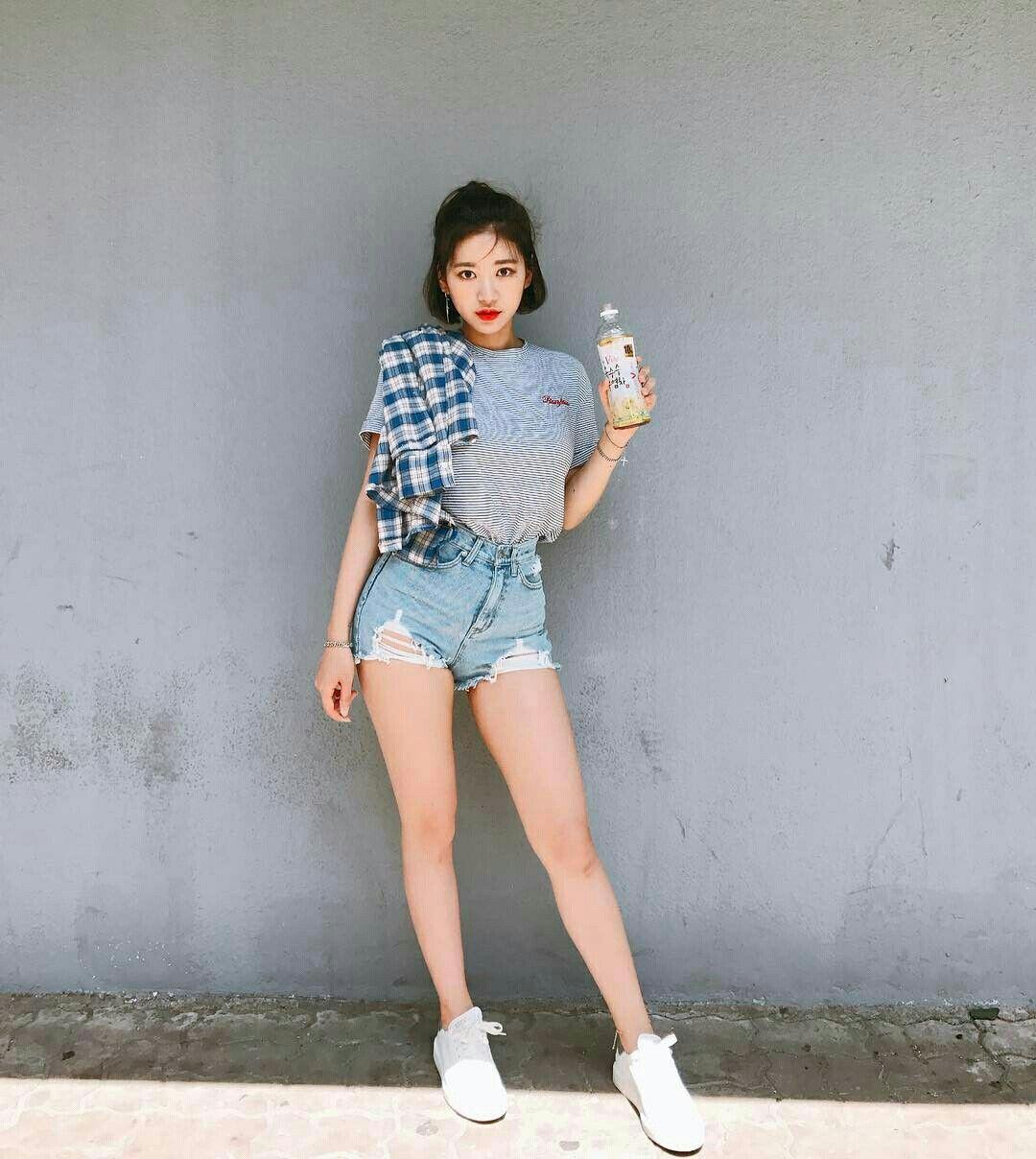 Pin by Lil myze on K fashion1