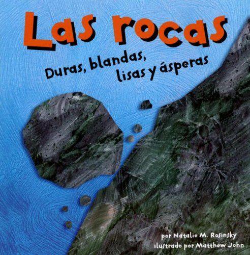 Las rocas: Duras, blandas, lisas y ásperas (Ciencia asomb... http://www.amazon.com/dp/1404825096/ref=cm_sw_r_pi_dp_05lrxb11WDCDR