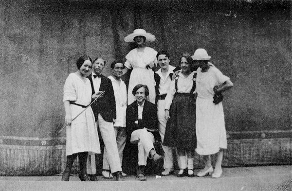 George Balanchine biography