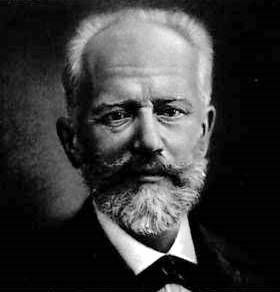 Peter Tchaikovsky Swan lake, nutcracker, 1812 overture ...and so ...