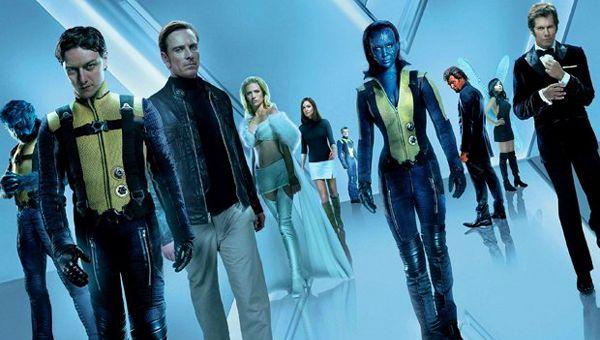 X Men First Class Hank Beast Charles Professor Xavier Erik Magneto Emma Frost Cia Agent Oh I Forgot Havoc Raven Mystique Man Movies I Movie X Men