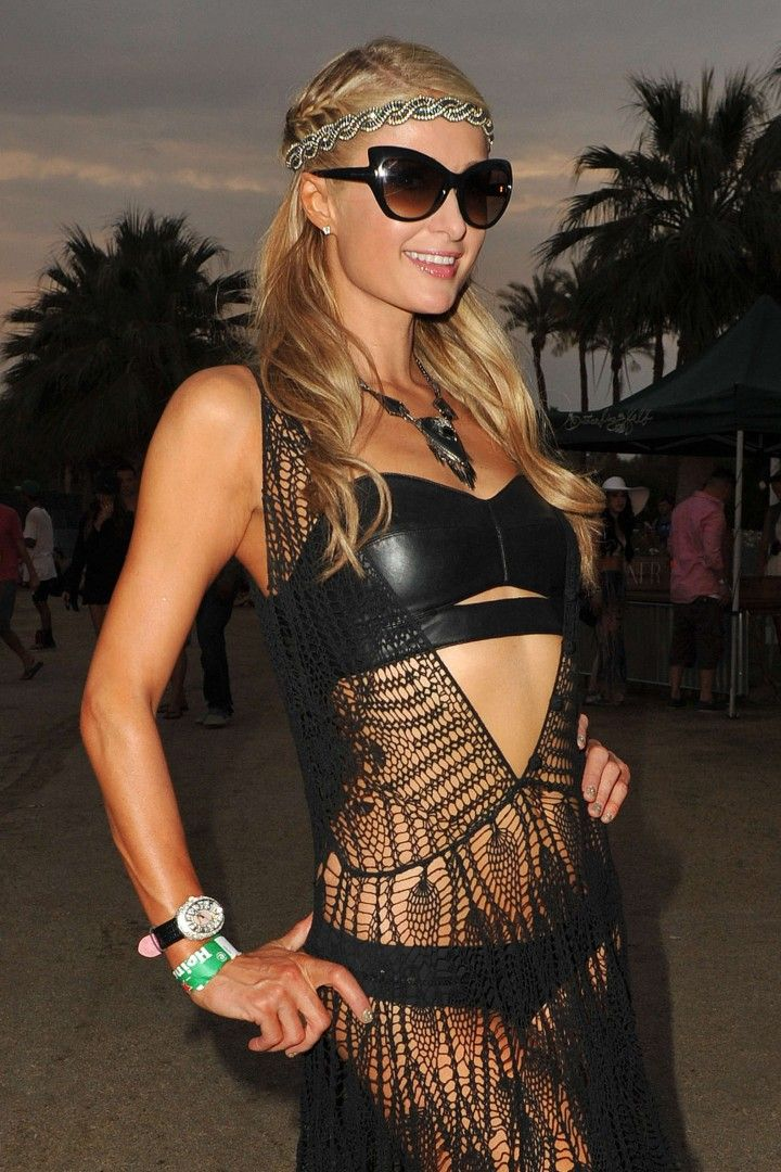 "Paris Hilton on calling Lindsay Lohan a liar: ""It's a fact ..."