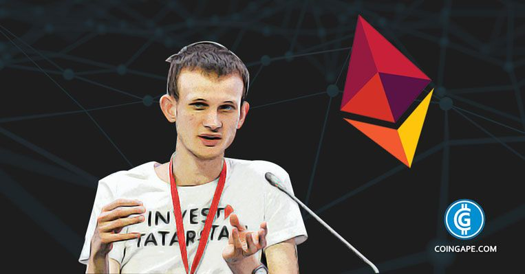 Why Vitalik Buterin Is Proposing A 120 Mn Ethereum Hard Cap Blockchain Founder Critic