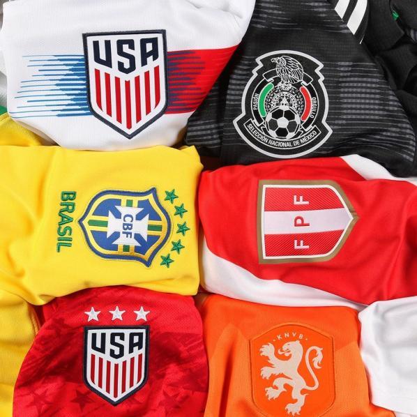 Comprar Camisetas De Fútbol Baratas 2019 Online Camisetas De Fútbol Camisetas Fútbol
