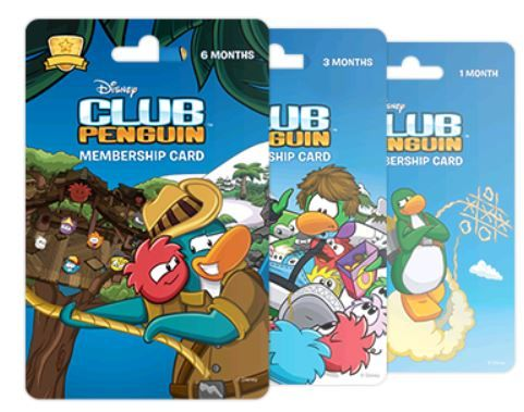 club penguin codes for