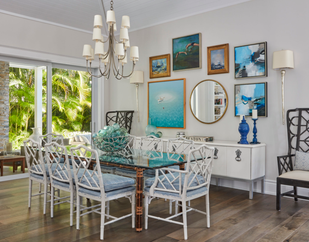 Delray Beach Interior Designers
