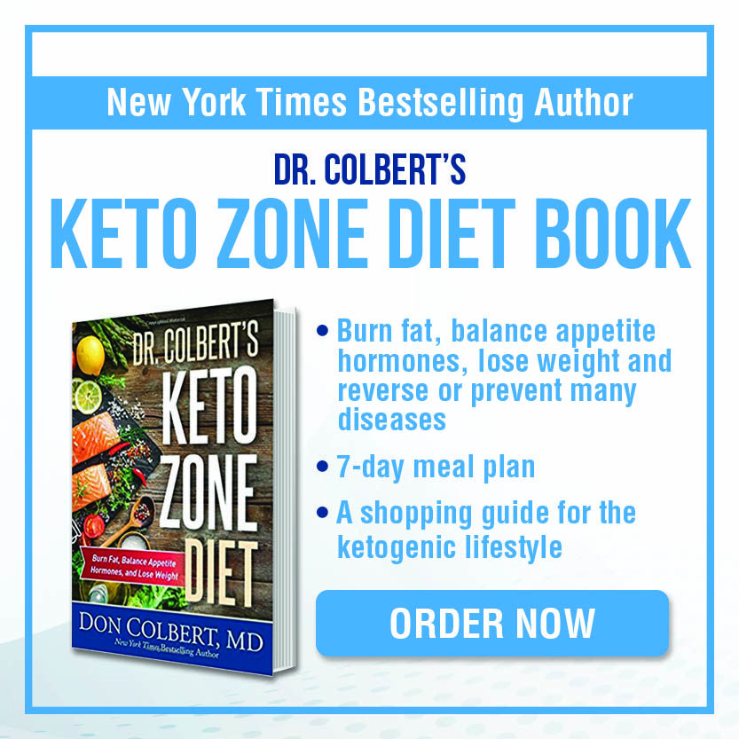 Dr Don Colbert Divine Health Ketogenic Lifestyle Ketogenic Diet Plan Menu