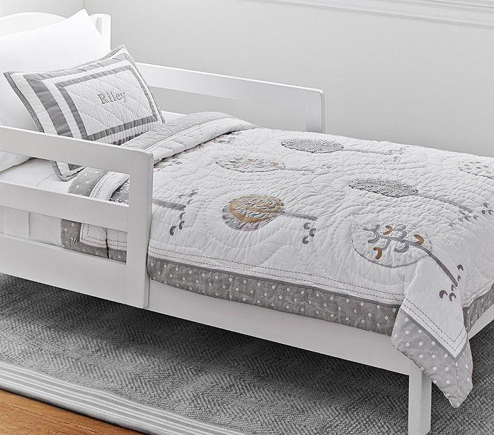 Woodlands Toddler Bedding Toddler Bed Girl Toddler Bed Bed