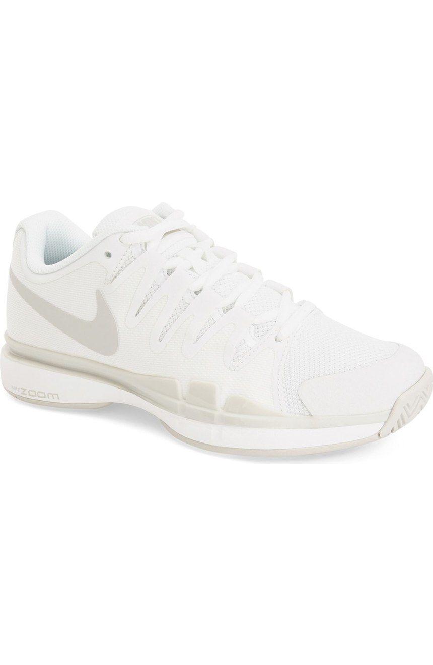 Women S Nike Zoom Vapor 9 5 Tour Tennis Shoe Size 11 M Pink Tennis Shoes Nike Nike Free Shoes