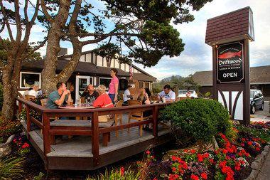 Where to eat on the Oregon Coast
