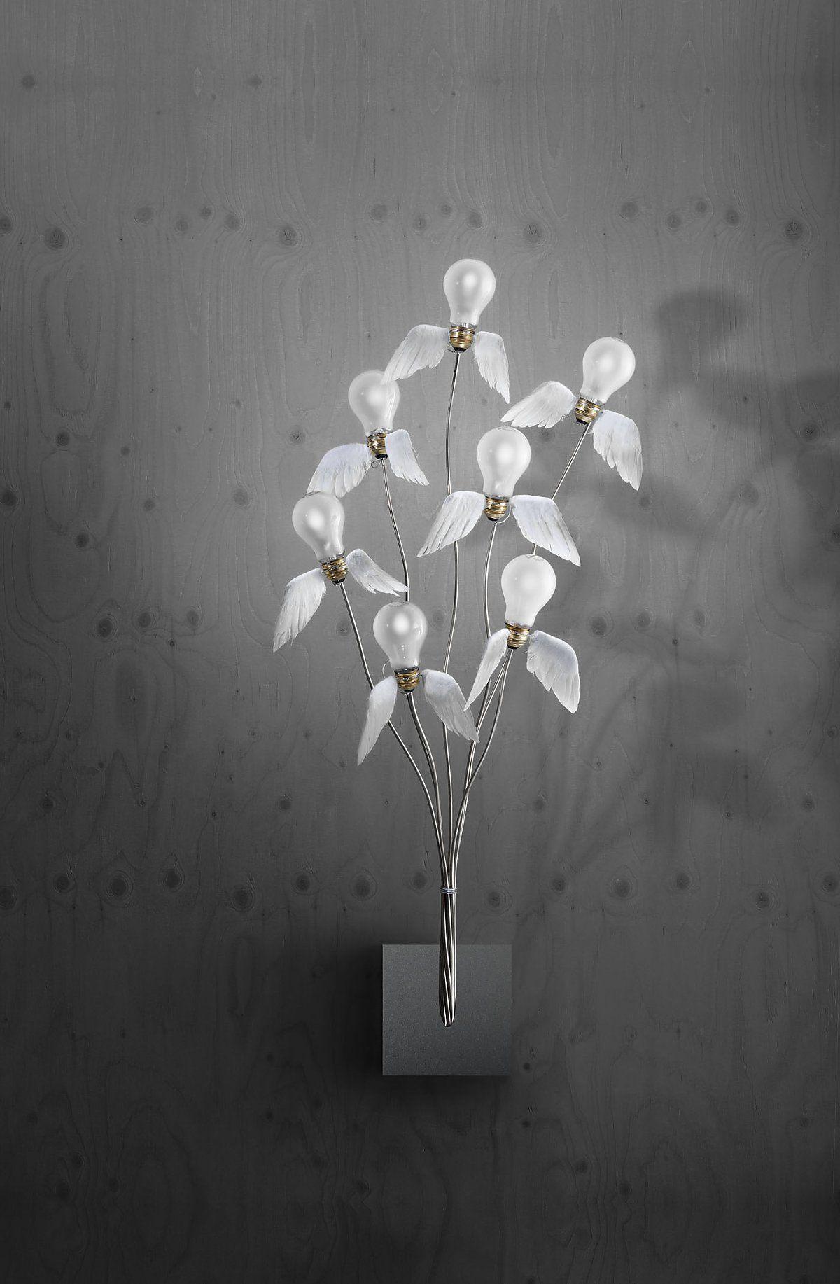 Amazing Ultra Modern Lighting Designs By Ingo Maurer Idea