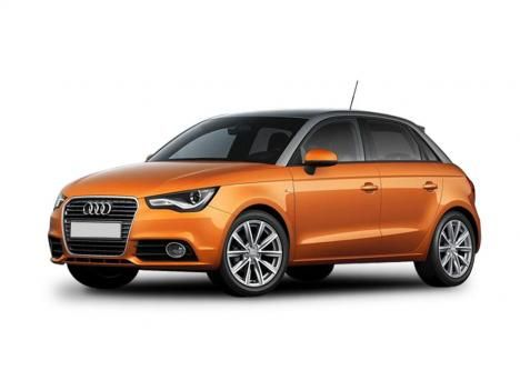 The Audi A1 Diesel Sportback #carleasing deal | One of the many cars and vans available to lease from www.carlease.uk.com