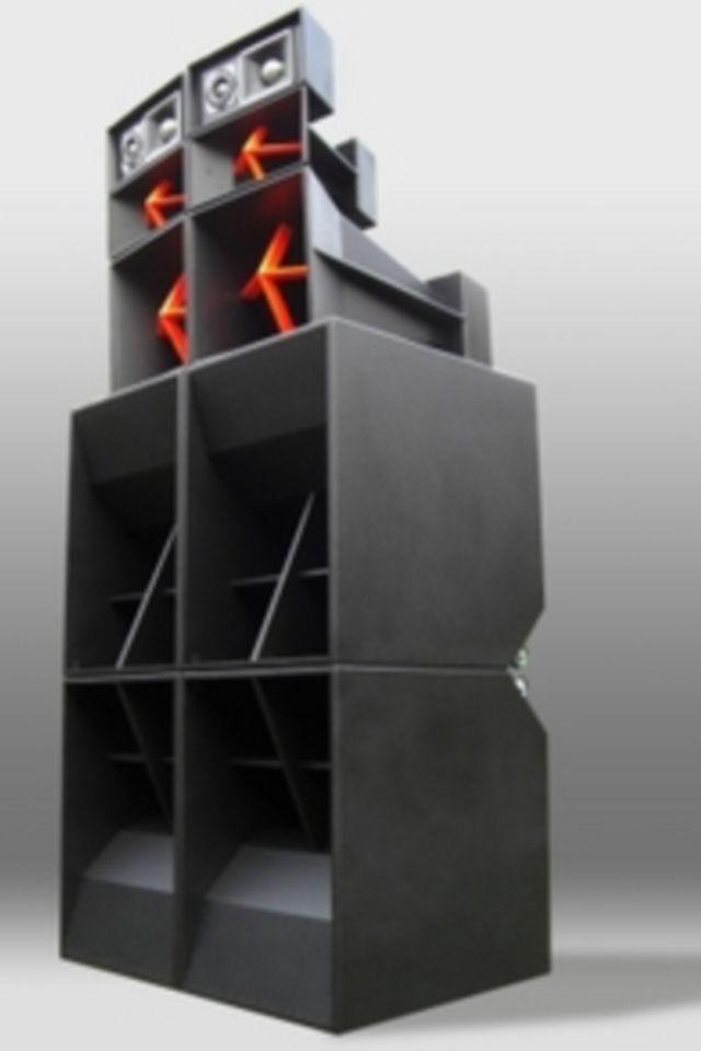Element 5 soundsystem. #elemen...