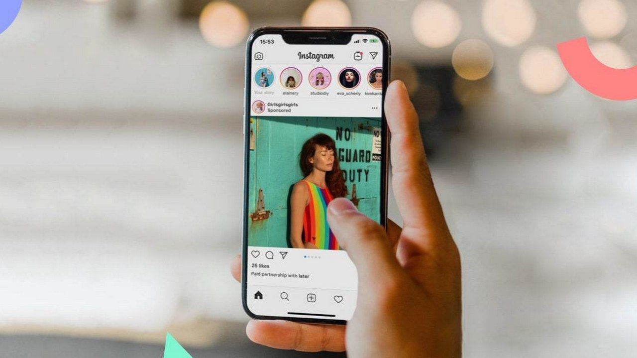 Instagram Users Can Now Add Lyrics To The Music Stickers In Their Stories Music Stickers Instagram Video Instagram