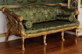 Image Result For Renaissance Furniture Sofa
