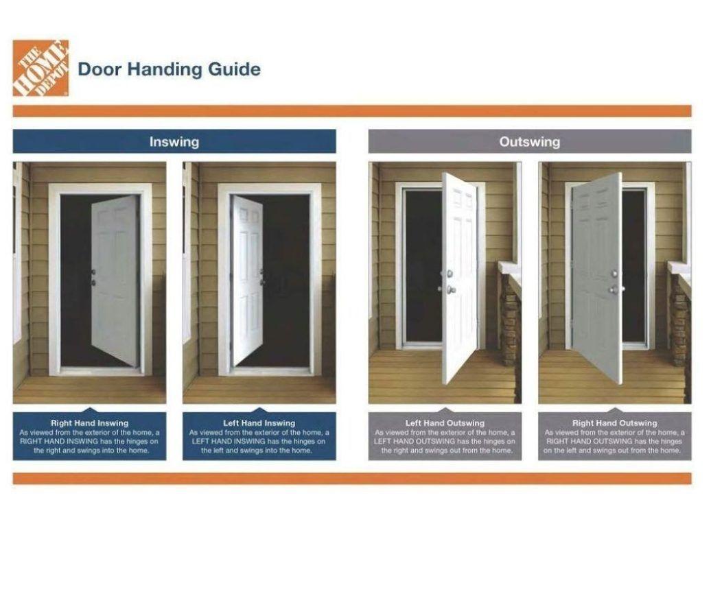 Exterior Door Swing Outward Outswing Exterior Door Front Door Steel Entry Doors