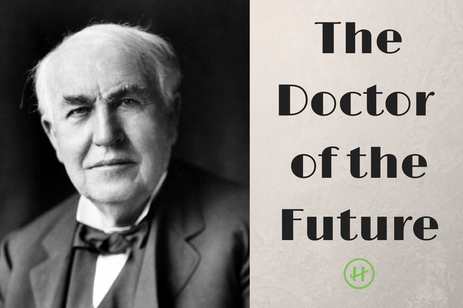 What should the doctor of the future be like? http://www.habitera.com/greger-doctor-of-the-future/