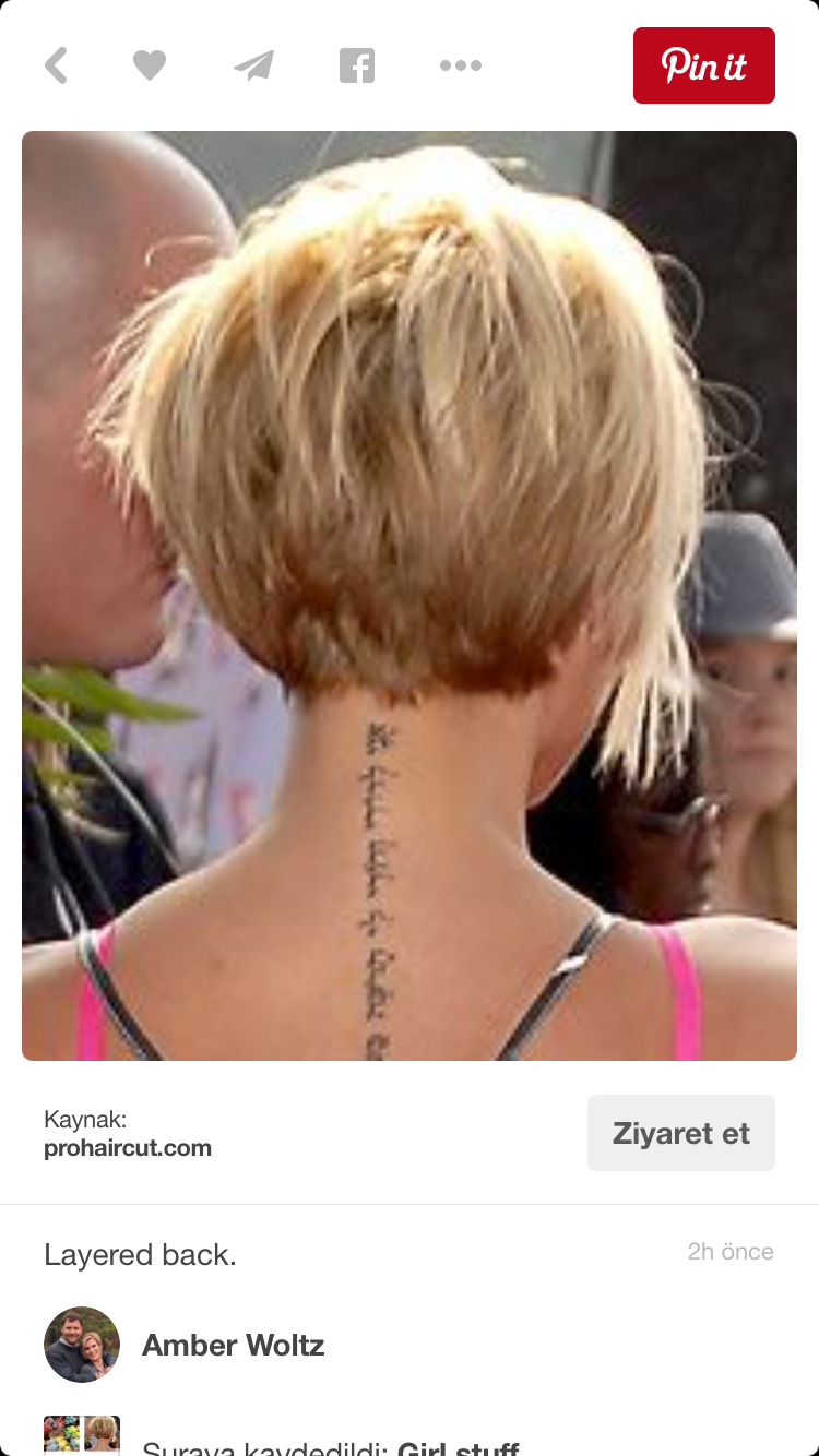 Pin by terri suppavelten on hair pinterest hair style haircuts