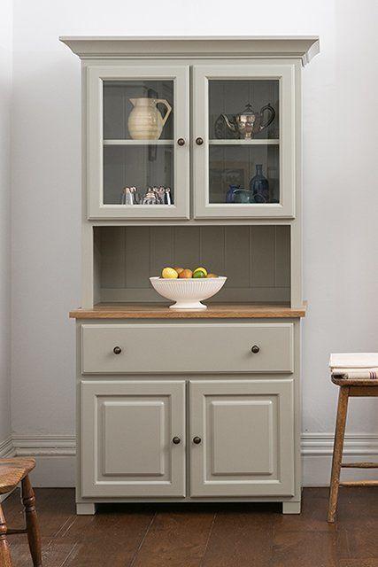 Kitchen Furniture Company: The Kitchen Dresser Company