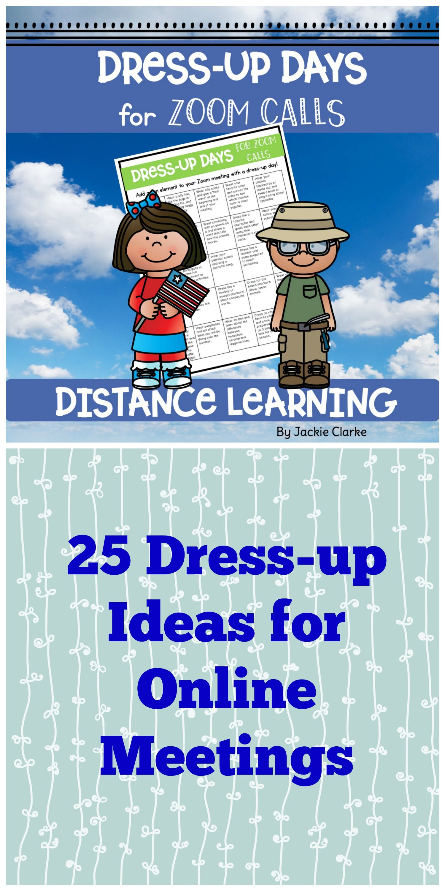 Pin on Distance Learning Ideas