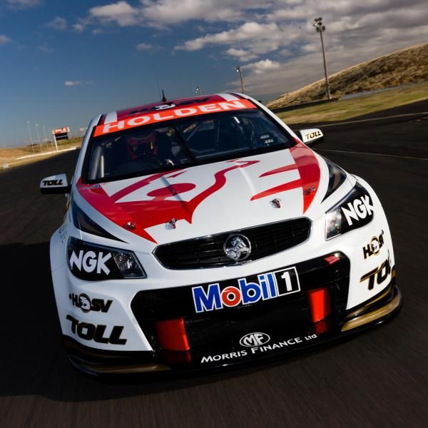 V8 Supercars The Official Website Super Cars Holden Latest Cars