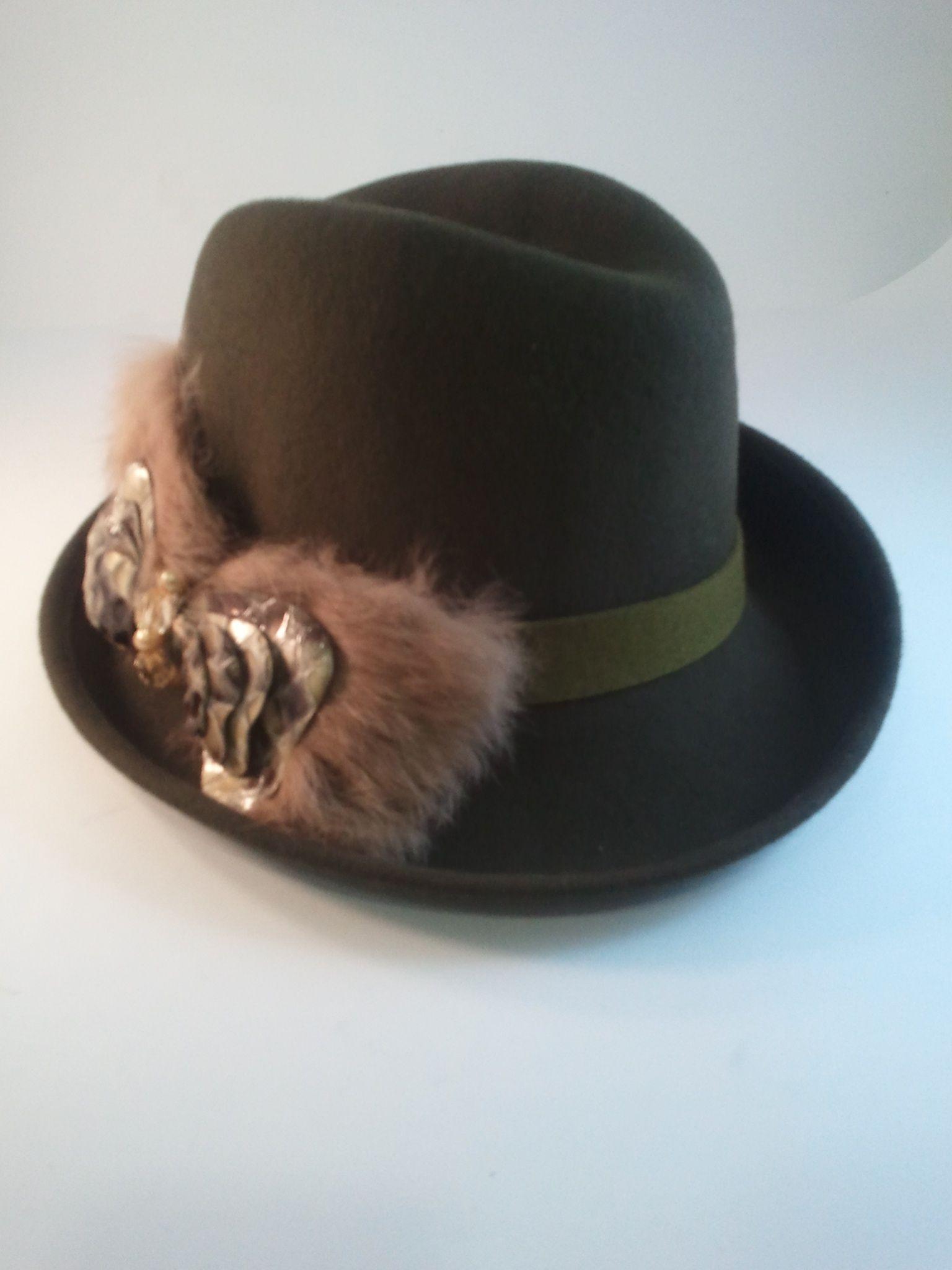 5254efb87443e Hay una gran variedad de modelos de sombreros