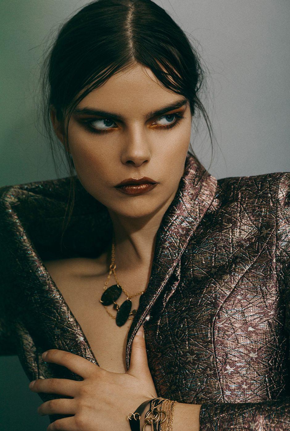 Alina Aliluykina | Fashion, Beauty shots, Fashion photography