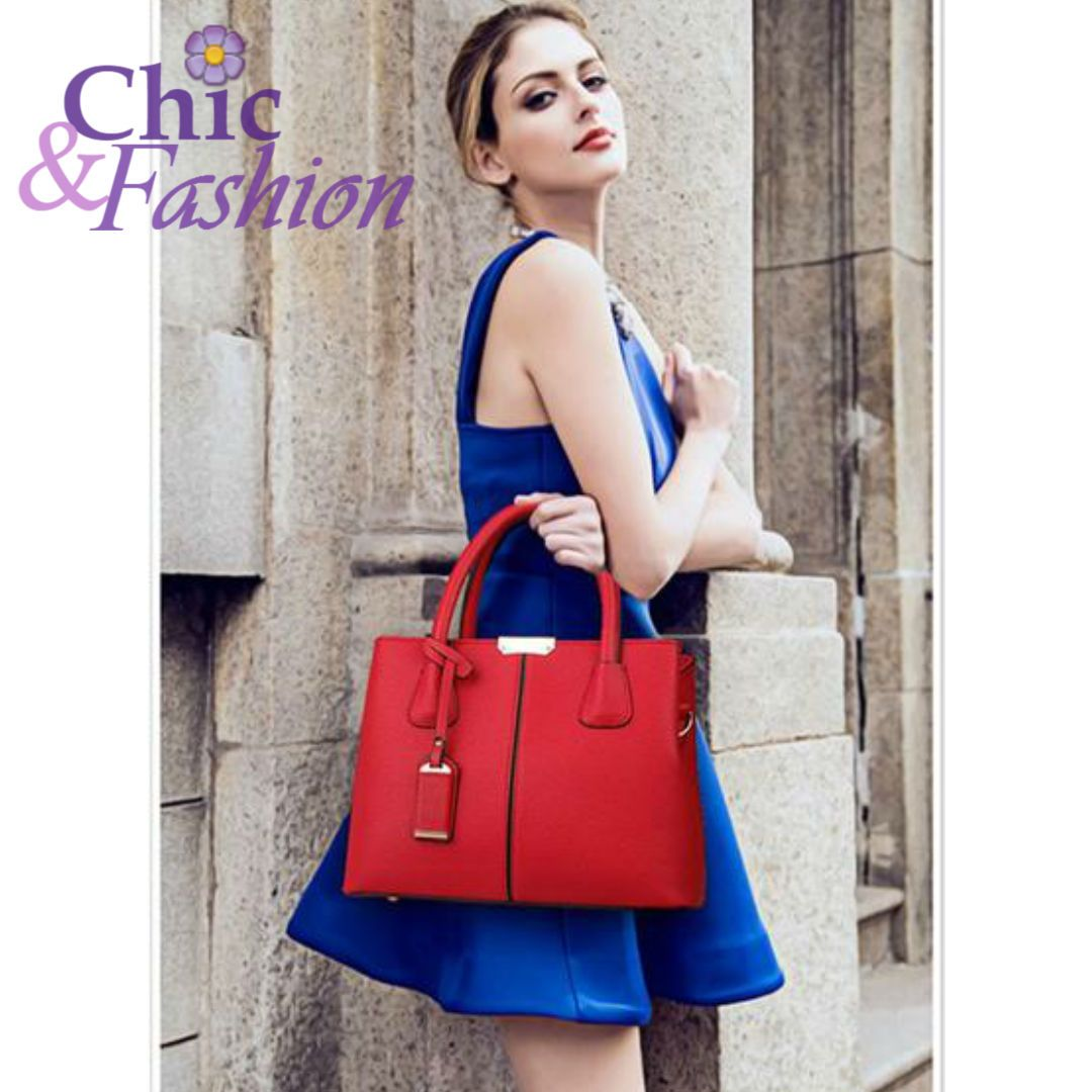 Hot trend tote bag secure u guaranteed see into