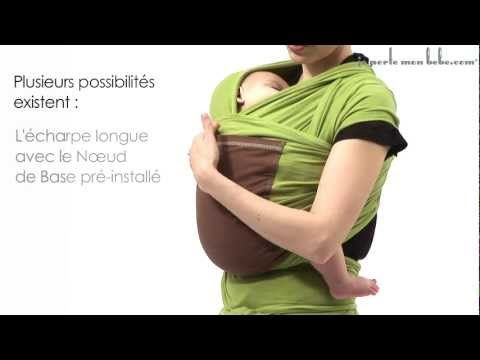 Echarpe de portage - Positions pour un Bébé qui s éveille - JPMBB ... bfb13debf5a