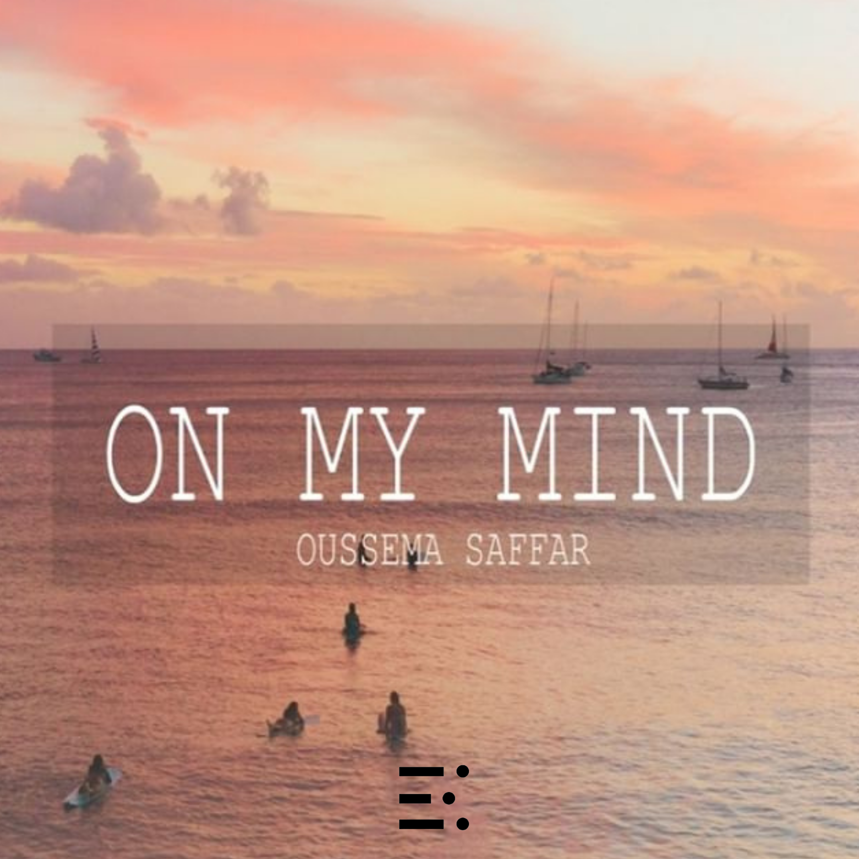Oussema Saffar gets geared up for a new single in the form of 'On My Mind',  2020