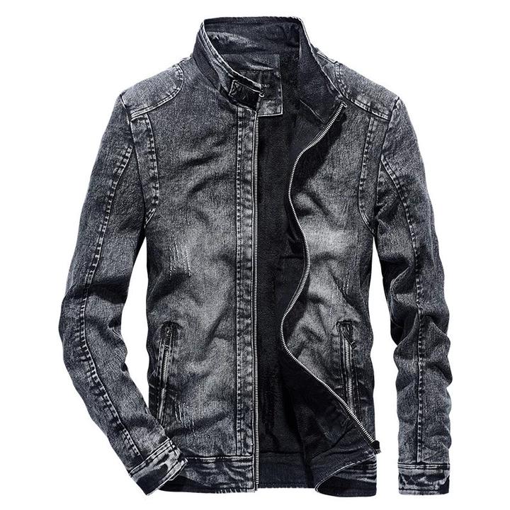Vintage Denim Jacket Vintage Denim Jacket Denim Jacket Men Denim Jacket