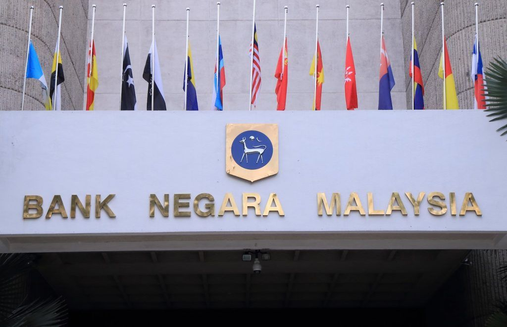 Malaysia's Central Bank Releases Draft Rules for