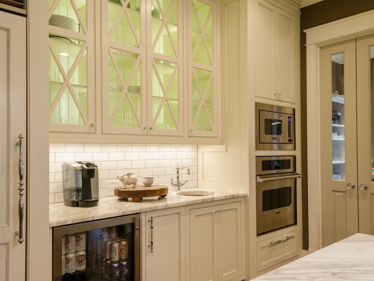 Kitchen remodeling basics kitchens diy network and pantry