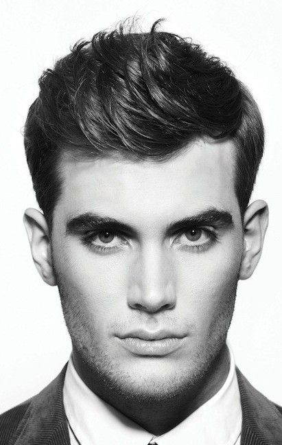Professional Hairstyles For Men The Comb Over Style As The Professional Hairstyles Men  Hairstyles