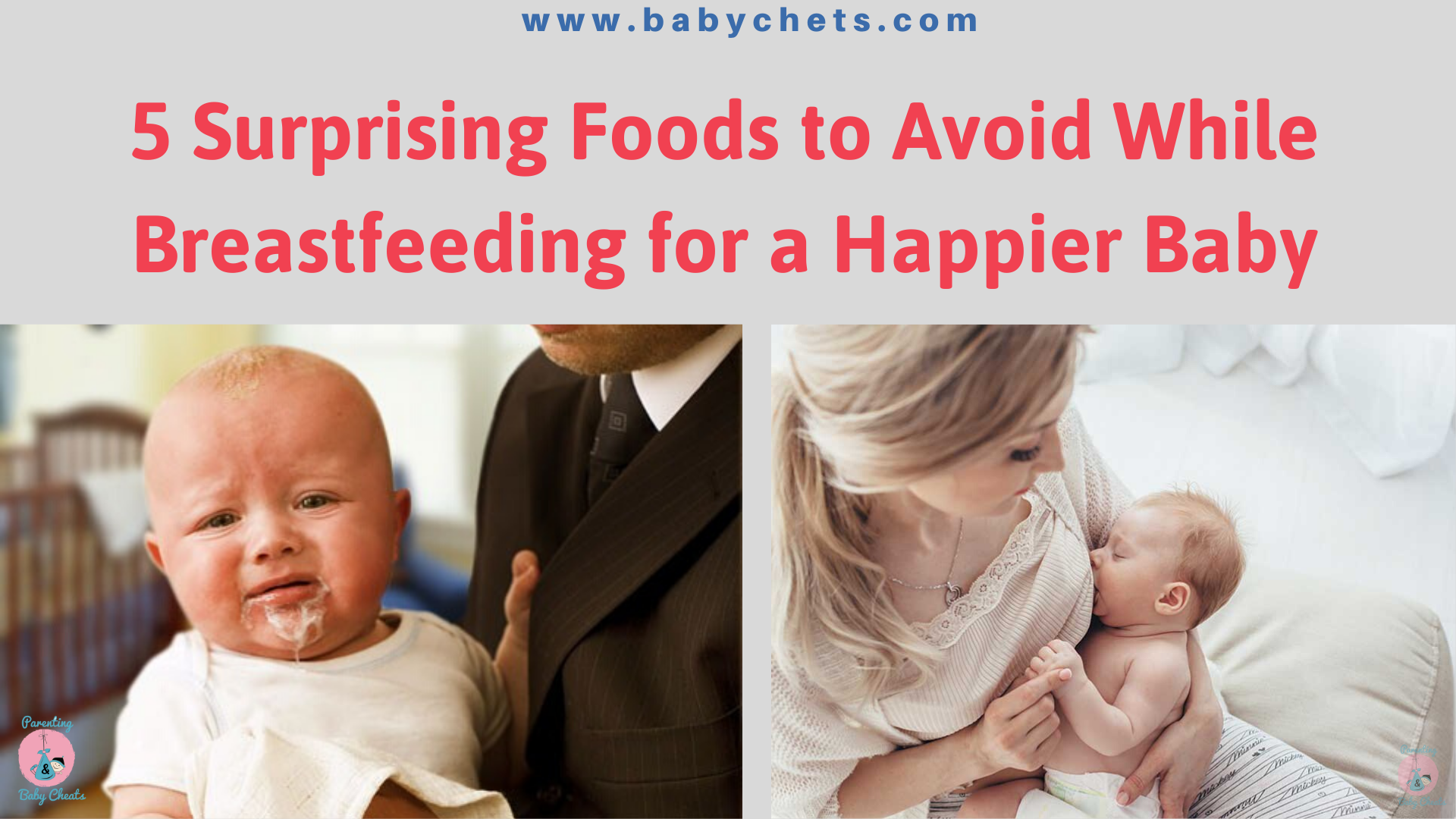 Are you struggling with low milk supply Have a fussy breastfed baby After breastfeeding 4 babies I learned that there are certain foods that actually cause lower milk sup...