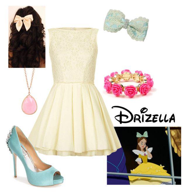 Disney - Drizella  #Disney #Drizella #Cinderella #StepSister #1950 #WaltDisney #DisneyBound