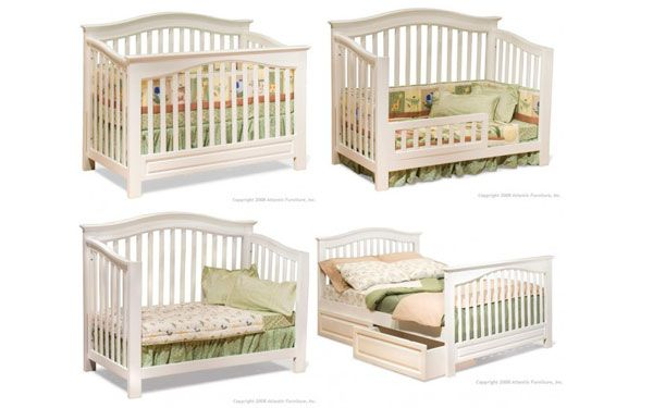 Remodeling Your Child S Bedroom House Plans And More Baby Cribs Convertible Cribs Crib Design Baby crib that converts to toddler bed