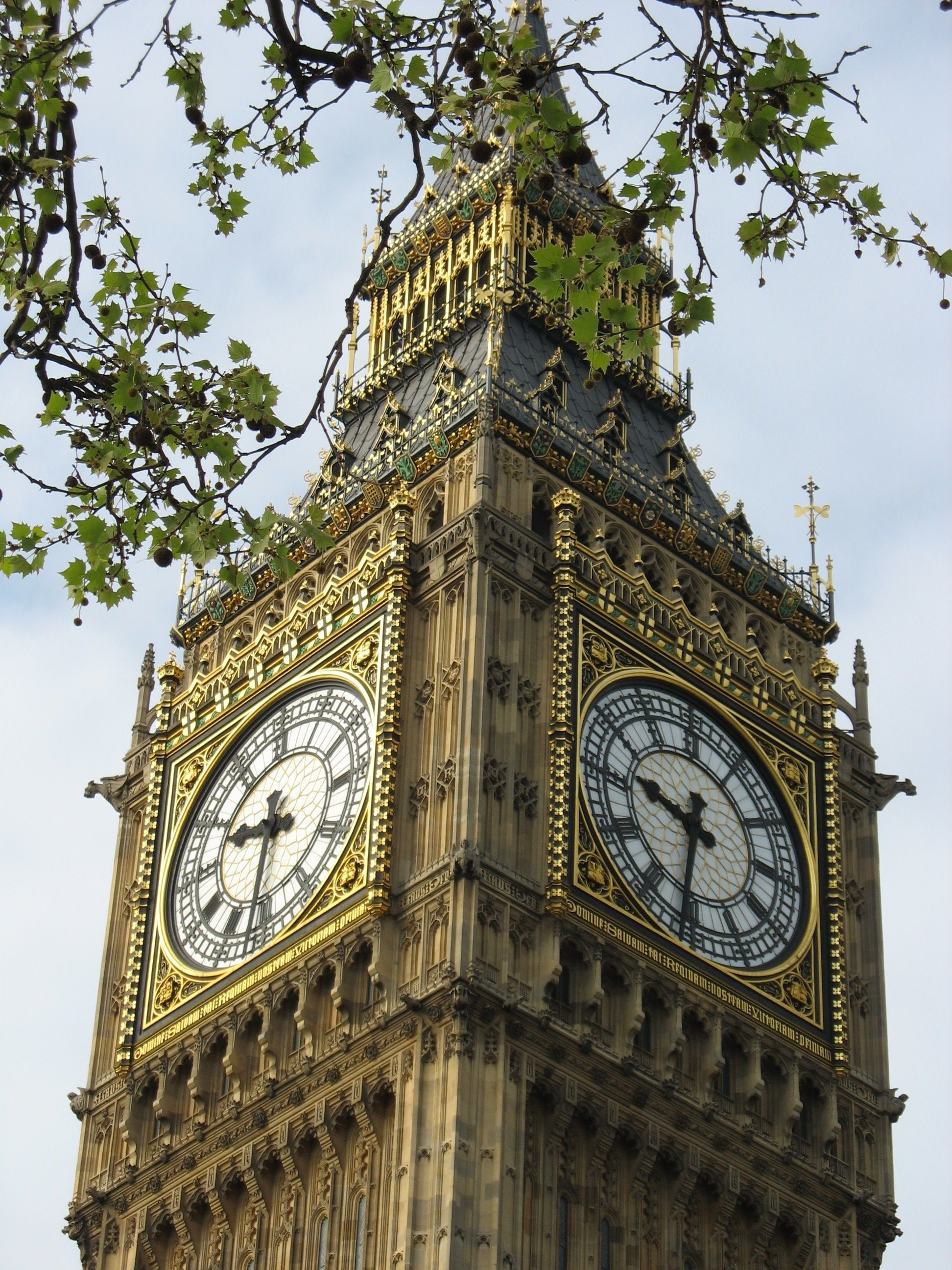 Big Ben, Londres, UK