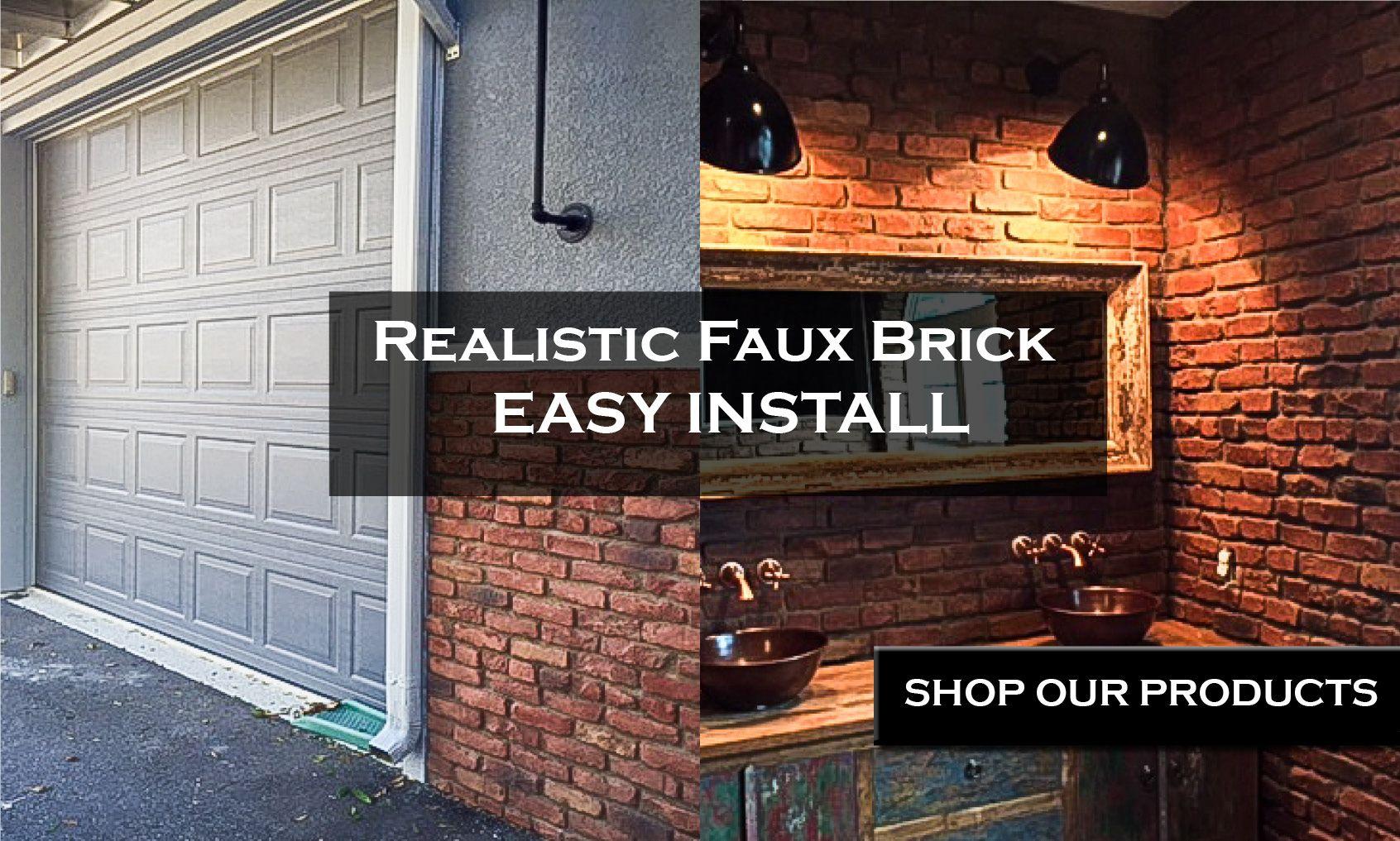Weathered Wood Siding, Rustic Wood Panels | Faux Stone Sheets | Handyman |  Pinterest | Faux Stone Sheets, Weathered Wood And Faux Stone