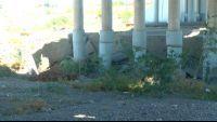 En Gómez revisan los puentes para no tener problemas mejor prevenir que lamentar