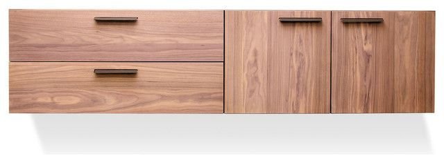 Image Result For Wall Mounted Buffet Cabinet