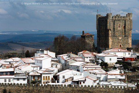 Cidadela   Bragança-Portugal