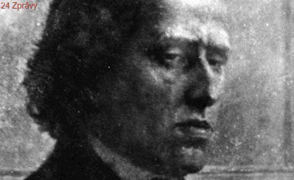 Našla se možná třetí fotografie Fryderyka Chopina