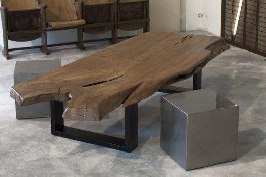 Gambe tavolo legno massello cerca con google casa for Tavolo da pranzo legno grezzo