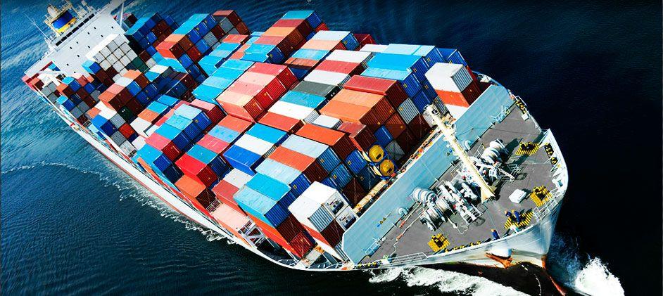 Resultado de imagen para puerto shanghai Transportes