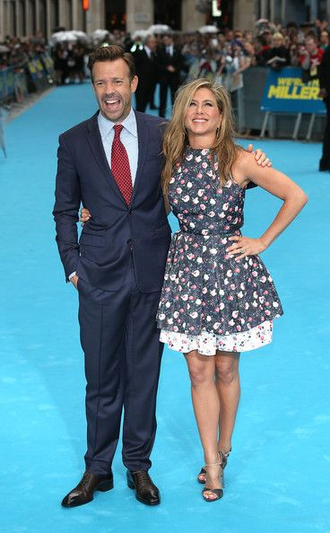 Jennifer Aniston - 'We're the Millers' Premieres in London